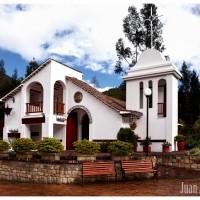 Fotografia de Arquitectura Colombia