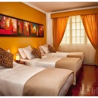 Fotografia de Hoteles Colombia